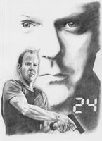 24 Ve Jack Bauer