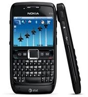 Nokia E71x Smartphone