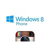 İnstagram Sonunda Windows Phone 8 Telefonlarda!