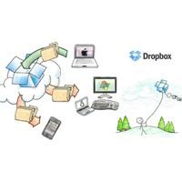 Dropbox İle Fotoğraf Arşiviniz Daima Güvende