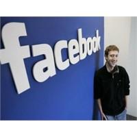 Facebook'ta Mark Zuckerberg Çıkmazı