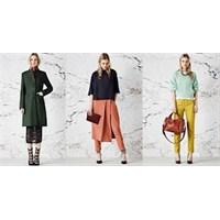 Reiss 2012 Sonbahar-kış Lookbook