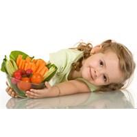 Çocuklarınıza Sağlıklı Tarifler Yedirmenin Yolu
