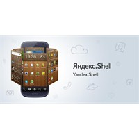 Android Telefonunuza Yeni Bir Arayüz: Yandex.Shell