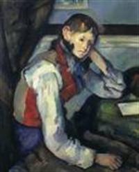 Modern Resimin Babası, Picassonun Hocası Paul Cez