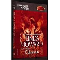 Kitap Çekilişi : Cehennem - Linda Howard
