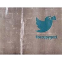 Twitter'ın Ceo'sundan Gezi Yorumu