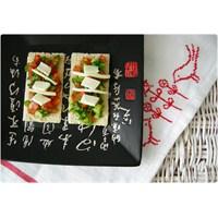 {yeni Bir Tat} Kinoa (Quinoa) Ekmekli Kahvaltı