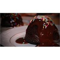 Kakaolu Fincan Kek
