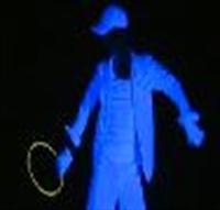 Black Art Magic Show - İllüzyon Gösterisi