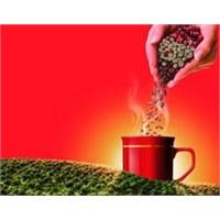 Dünya Starlarının İçtiği Çay
