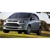 Ford C-max Energi'nin Teknik Özellikleri