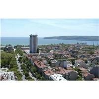 """Karadeniz Kıyılarında Bir Şehir """"Varna"""""""