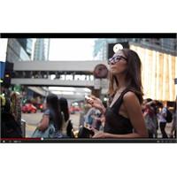 Louis Vuitton'dan Hong Kong Hakkında Kısa Film