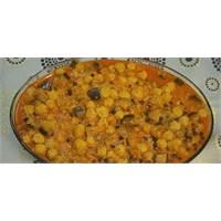 Patlıcanlı Köfte Nasıl Yapılır?