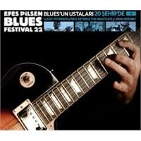 İstanbul'da 'blues' İçin Geri Sayım Başladı!