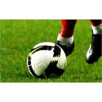 Futbolda Psikolojinin Konumu..