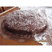 Yaş Pasta Tarifi...