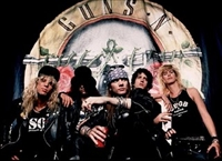 Guns N' Roses – Don't Cry