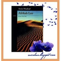 Ne Okuyorum ? Afrikalı Leo - Amin Maalouf