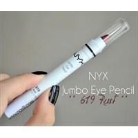 Nyx Jumbo Eye Pencil - 619 Rust