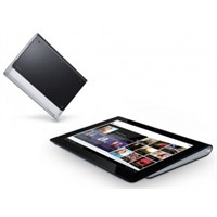 Sony Tablet S'e Android İcs Güncellemesi