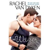 The Wager – Rachel Van Dyken | Kitap Tanıtım