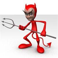 Şeytandan Kişisel Gelişim Tavsiyeleri