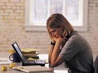 Bilgisayar Kullanımına Bağlı Göz Yorgunluğu