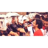 Gezi Parkı'nda Neler Oluyor?