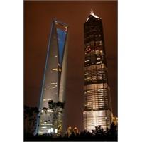 Şanghay Jin Mao Kulesi