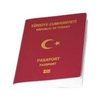 Şangay'da Yeni Pasaport Başvurusu