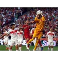 2014 Dünya Kupası Elemeleri: Portekiz 1 - 3 Türkiy