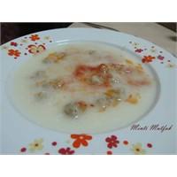Yumaklı Çorba