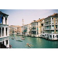Masal Şehri Venedik