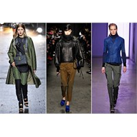 2013 Ny Fashion Week Top 10 Trendi