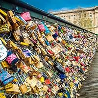 Ve Belki Aşkı Dileyeceksiniz: Paris