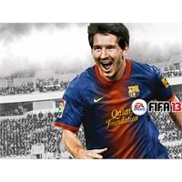 Fifa 2013 Demosu Büyük Beğeni Kazandı