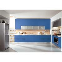Akdeniz Mavisi Mutfaklar