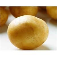 Güzelliğiniz İçin Patates Maskeleri