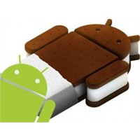 Google İce Cream Sandwich (Android 4.0)