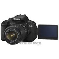 Dava Sona Erdi, Canon Eos 650d Rebel T4i Sahada!!!