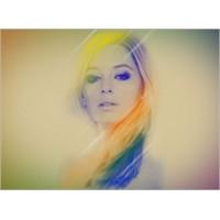 Alfa Kanalı İle Renk Efekti | Photoshop Ders