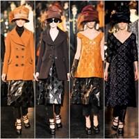 2012/2013 Sonbahar Kiş Koleksiyonu / Şapkalar
