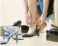 Rahat Ayakkabı Giyme Sanatı