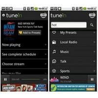 Tunein Radio - Dünyanın Radyosunu Dinleyin
