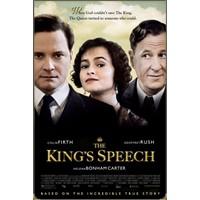 King's Speech - Zoraki Kral'ın İlham Veren Öyküsü
