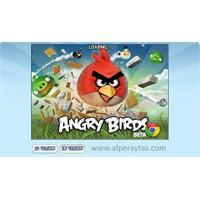 Angry Birds Artık Bilgisayarınızda!