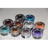 Maybelline Color Tattoo Far