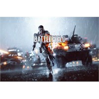 Battlefield 4'e Frostbite 3 Desteği [Video]